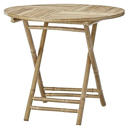 Mandisa table 90x90 cm.
