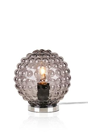 Bilde av Globen Lighting Bordlampe Spring Røyk