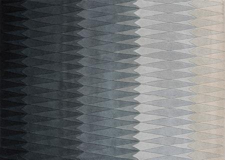 Bilde av Acacia Ullteppe Grå 200x300 cm