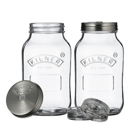 Kilner Fermentation Set 2