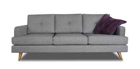 Bellfire Ina 3-sits soffa