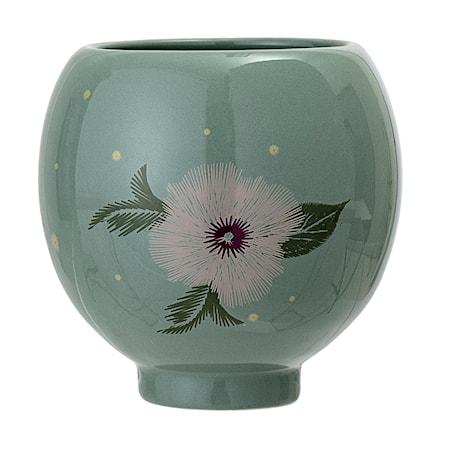 Bilde av Blomsterkrukke Stone Flower Ø12 cm