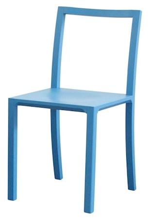 L'abbate Framework chair ? Ljusblå