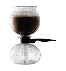 Pebo Vakuum Kaffebryggare 8 koppar
