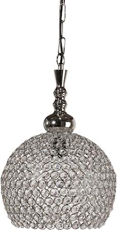 Bilde av PR Home Paris Taklampe Diamant 28 cm