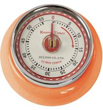 Timer Orange 7,5 cm