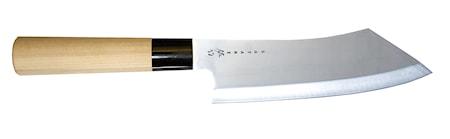 Houcho Hakata Santoku 17 cm