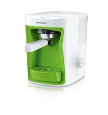Espressomaskin Grön 15 Bar