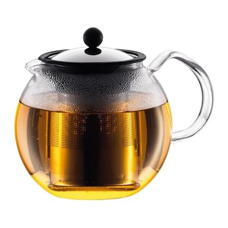 Bodum Assam Teekannu terässuodatin 1,5 l