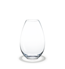 Cocoon Vas, klar, H 20,5 cm