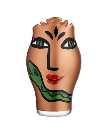 Bilde av Kosta Boda Open Minds Kobber Vase H: 250mm