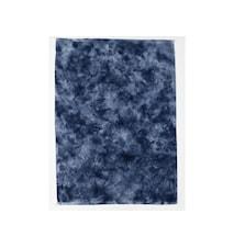 Viskestyk 50x70 Marble Indigo