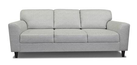 Bellfire Eerika 3-sits soffa