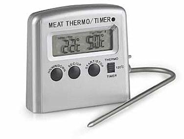 Steketermometer 0-120C Funktion