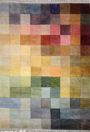 Palett matta