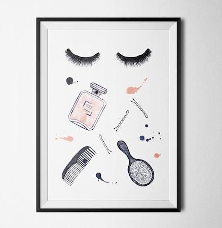 Bilde av Konstgaraget Essentials poster