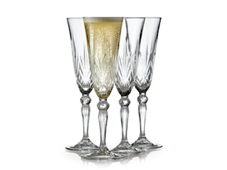 Champagne Melodia 16cl 4 st