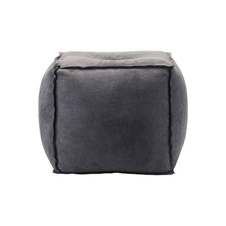 House Doctor Puff Suede 40 cm
