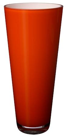 Bilde av Villeroy & Boch Verso Vase Orange L