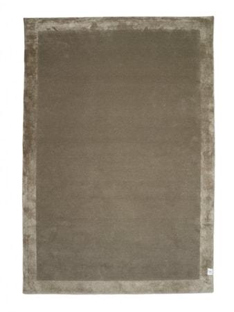 Milan Simply Taupe 170x230 cm