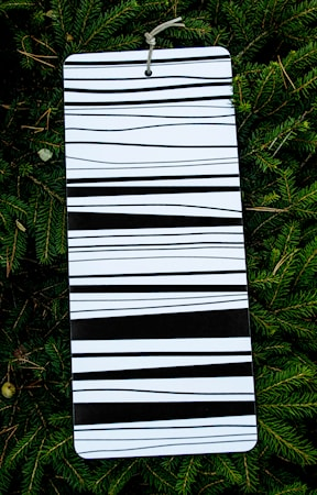 Wallmark formstudio Rand skärbräda 40 x 17 cm