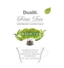 Tea  n/x kapsel Green Tea 10-p