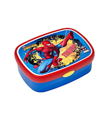 "Matlåda 17x13cm ""Spiderman"""