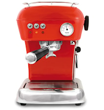 Espressomaskin Dream Love Red