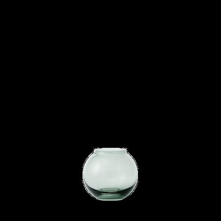 Form 70/2 Munblåst Glas Copenhagen Green 10cm