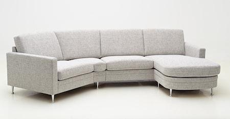 Ermatiko Malin soffa