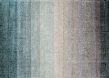 Bilde av Combination Viskoseteppe Jade 170x240 cm