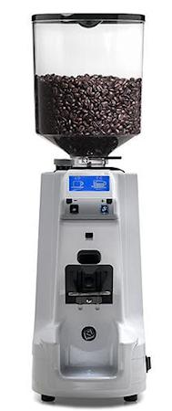 Nuova Simonelli MDX On Demand Kahvimylly kahviloille ja konttoreille Valkoinen