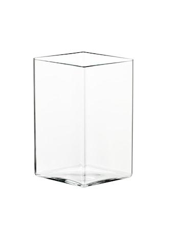 Bilde av Iittala Ruutu vase 205x270 mm Klar