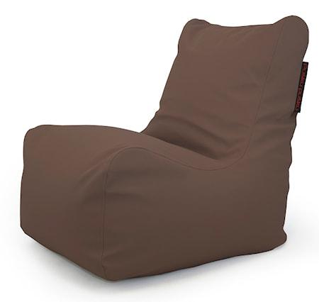 Pusku Pusku Seat evolve sittsäck ? Chocolate