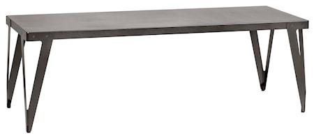 Functionals Lloyd table 230 - svart