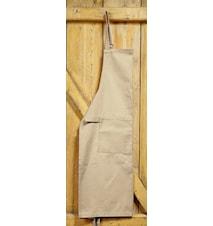 Krögarförkläde Khaki