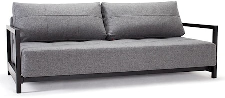 Innovation Bifrost deluxe bäddsoffa ? Twist charcoal