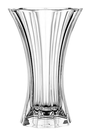 Bilde av Nachtmann Saphir Vase 24 cm