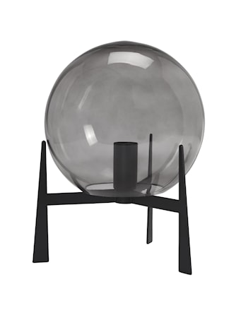 Milla Bordslampa Svart/Svart 28cm
