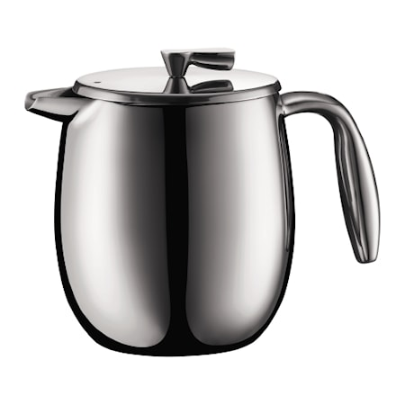 Bodum Columbia Kaffebrygger 4 kopper 50 cl Rustfri stål thumbnail
