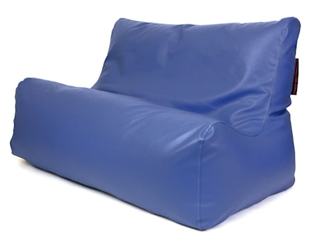 Pusku Pusku Sofa seat outside sittsäck - Blue