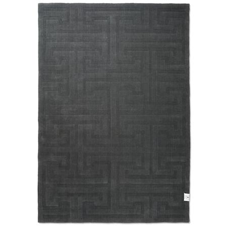 Key Ull Titanium 140x200 cm