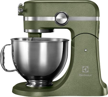 EKM5550 Assistent Köksmaskin Grön