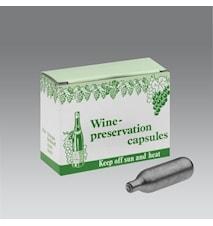 Refill N2O till L'Ami du vin