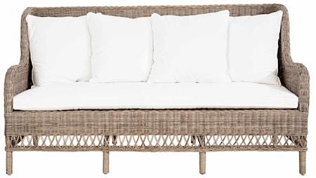 Artwood Estelle 3-sits soffa exkl. dyna