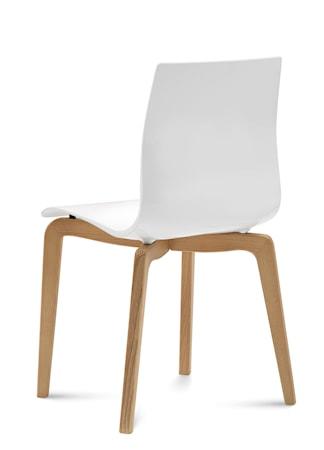 Domitalia 4 st Gel-L stolar ? Ask/Vit