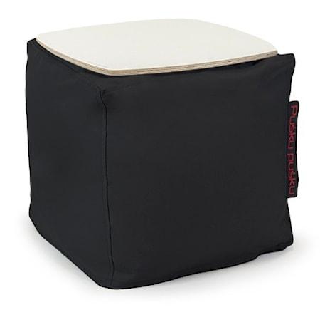 Pusku Pusku Soft table 40 OX sidobord - Black