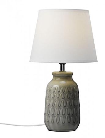 Bilde av Cottex Sinus Bordlampe Grå
