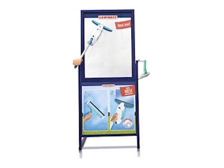Testvindue WINDOW VAC blå