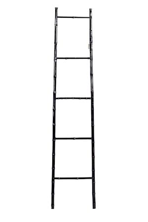 MUUBS Bamboo Tikkaat 39x190 cm - Musta